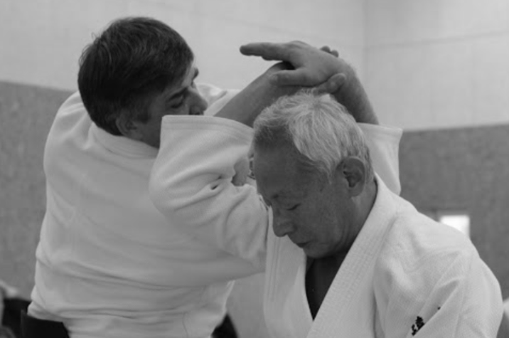 Endo Sensei Paris 2017 - 16
